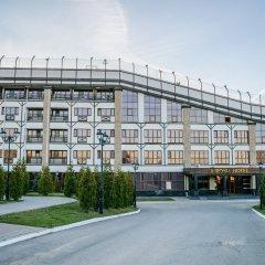 Гостиница SK Royal Kaluga в Калуге 9 отзывов об отеле, цены и фото номеров - забронировать гостиницу SK Royal Kaluga онлайн Калуга