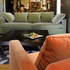 Отель Chateau Hotel and Spa Grand Barrail Франция, Сент-Эмильон - отзывы, цены и фото номеров - забронировать отель Chateau Hotel and Spa Grand Barrail онлайн интерьер отеля
