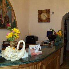 Отель Alexis Италия, Рим - 11 отзывов об отеле, цены и фото номеров - забронировать отель Alexis онлайн интерьер отеля фото 5
