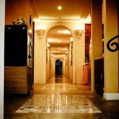Отель Sukkee Island Resort интерьер отеля