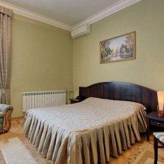 Гостиница Парк Номер Делюкс с различными типами кроватей фото 2