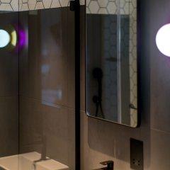 Assembly Hotel London ванная фото 2