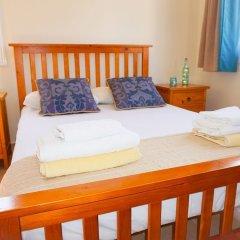 Отель Villa Soraya 2 Кипр, Протарас - отзывы, цены и фото номеров - забронировать отель Villa Soraya 2 онлайн комната для гостей фото 4