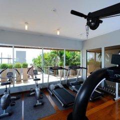 Отель Haven Resort HuaHin фитнесс-зал фото 3