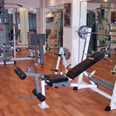 Sultan Sipahi Resort Hotel фитнесс-зал фото 2