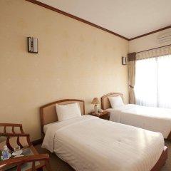 Отель Center for Women and Development комната для гостей фото 2