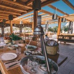 Отель Stella Island Luxury resort & Spa - Adults Only Греция, Херсониссос - отзывы, цены и фото номеров - забронировать отель Stella Island Luxury resort & Spa - Adults Only онлайн питание