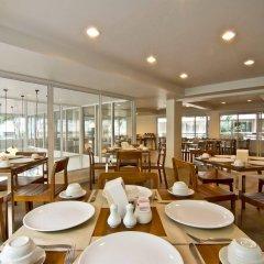 Отель Sunshine Hotel And Residences Таиланд, Паттайя - 7 отзывов об отеле, цены и фото номеров - забронировать отель Sunshine Hotel And Residences онлайн питание фото 2