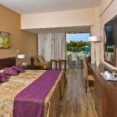 Отель Crystal Springs Beach 4* Улучшенный номер