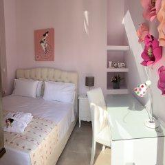 Отель Sperveri Della Regina комната для гостей