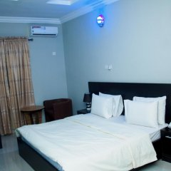 Ilaji Hotel and Sport Resort комната для гостей фото 3
