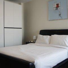 Отель VT 1 Serviced Apartments Таиланд, Паттайя - отзывы, цены и фото номеров - забронировать отель VT 1 Serviced Apartments онлайн комната для гостей