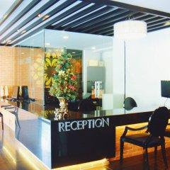 Отель Marigold Ramkhamhaeng Boutique Apartment Таиланд, Бангкок - отзывы, цены и фото номеров - забронировать отель Marigold Ramkhamhaeng Boutique Apartment онлайн интерьер отеля