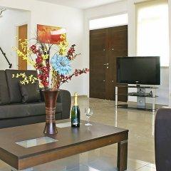 Отель PRMEA41 Кипр, Протарас - отзывы, цены и фото номеров - забронировать отель PRMEA41 онлайн комната для гостей фото 3