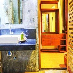 Отель BaanNueng@Kata ванная фото 2