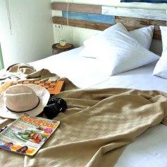 Отель Yucca Alacati Чешме в номере