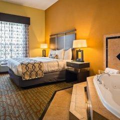 Отель Best Western Plus Manatee спа