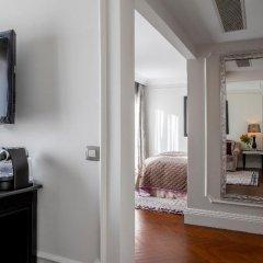 Отель InterContinental Porto - Palacio das Cardosas удобства в номере