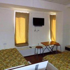 Mini Hotel Third Floor Москва в номере