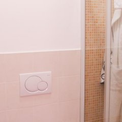 Отель Sciuby Поццалло ванная
