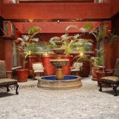 Отель Holiday Inn Suites Zona Rosa Мексика, Мехико - отзывы, цены и фото номеров - забронировать отель Holiday Inn Suites Zona Rosa онлайн интерьер отеля фото 2