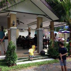 Отель Naya Bungalow фото 6