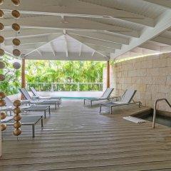 Отель Azul Beach Resort Negril by Karisma, Gourmet All Inclusive бассейн фото 2