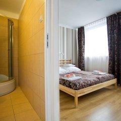 Hotel Boss комната для гостей фото 2
