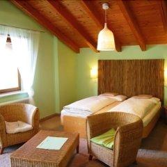 Отель Activ Resort BAMBOO Силандро комната для гостей