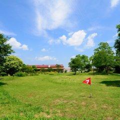 Yusennosato Hotel Nadeshiko Йоро спортивное сооружение