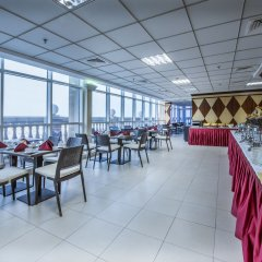 Emirates Grand Hotel Apartments Дубай питание фото 2