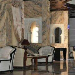 Отель MARABOUT Сусс интерьер отеля фото 3