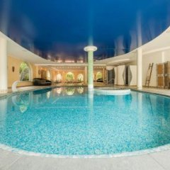Hotel Dorner Suites Лагундо фото 8