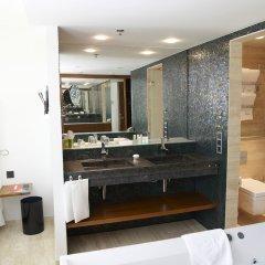 Avalon Hotel ванная