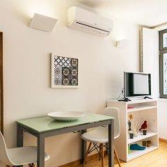 Отель InSitu Trindade удобства в номере