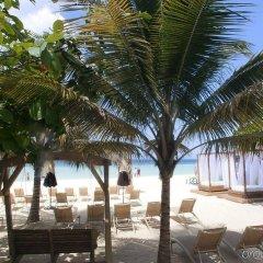 Отель Sandy Haven Resort пляж фото 2