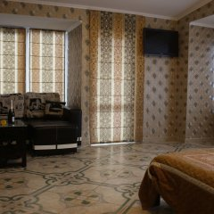 Гостиница Плазма комната для гостей