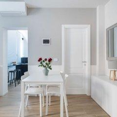 Отель San Petronio Central Studio Италия, Болонья - отзывы, цены и фото номеров - забронировать отель San Petronio Central Studio онлайн комната для гостей фото 4