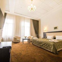 Отель Черное Море Парк Шевченко Одесса комната для гостей фото 5