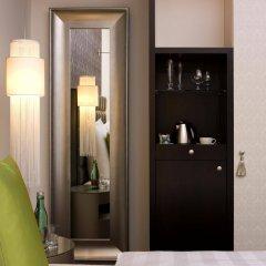 Отель Steigenberger Hotel Herrenhof Австрия, Вена - 9 отзывов об отеле, цены и фото номеров - забронировать отель Steigenberger Hotel Herrenhof онлайн удобства в номере
