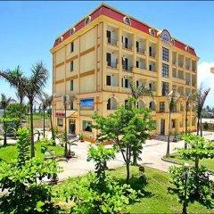 Cua Dai Beach Hotel фото 3