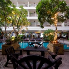 Отель Nida Rooms Pattaya Sky Paradise питание