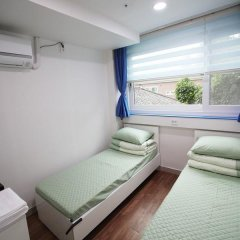 Отель Namsan Guesthouse детские мероприятия фото 2