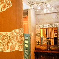 Gaia Hostel Далат удобства в номере фото 2