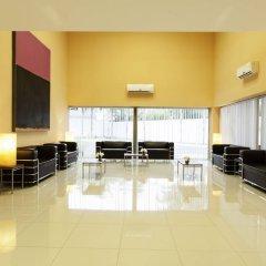 Отель Mision Express Merida Altabrisa интерьер отеля фото 2