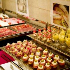 Отель Sercotel Palacio de Tudemir Испания, Ориуэла - отзывы, цены и фото номеров - забронировать отель Sercotel Palacio de Tudemir онлайн питание