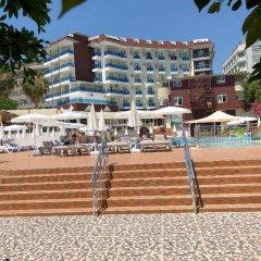 Maya World Beach Турция, Окурджалар - отзывы, цены и фото номеров - забронировать отель Maya World Beach онлайн фото 6