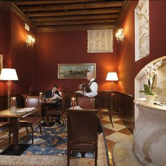 Отель Duodo Palace Hotel Италия, Венеция - 2 отзыва об отеле, цены и фото номеров - забронировать отель Duodo Palace Hotel онлайн питание фото 3