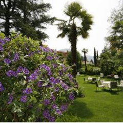 Hotel Palma Меран фото 3
