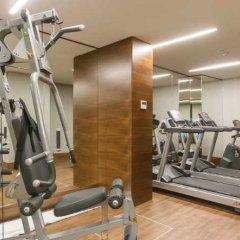 AC Hotel Istanbul Macka фитнесс-зал фото 4